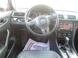 2014 Volkswagen Passat TDI - HIGHLINE - NAVIGATION - REARCAM - LEATHER - SUNROOF