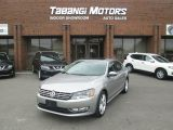 Photo of Silver 2012 Volkswagen Passat