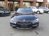 2015 BMW 3 Series 328i xDrive - NAVIGATION - REAR CAM - LEATHER - SUNROOF - BT