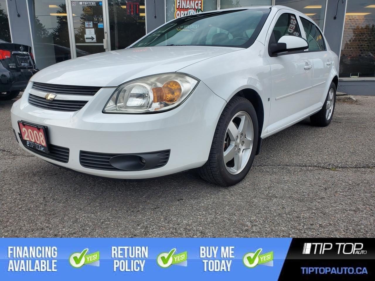 Used 2008 Chevrolet Cobalt LT for Sale in Bowmanville