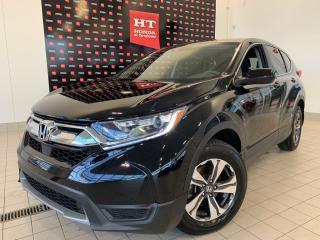 Used 2017 Honda CR-V LX for sale in Terrebonne, QC
