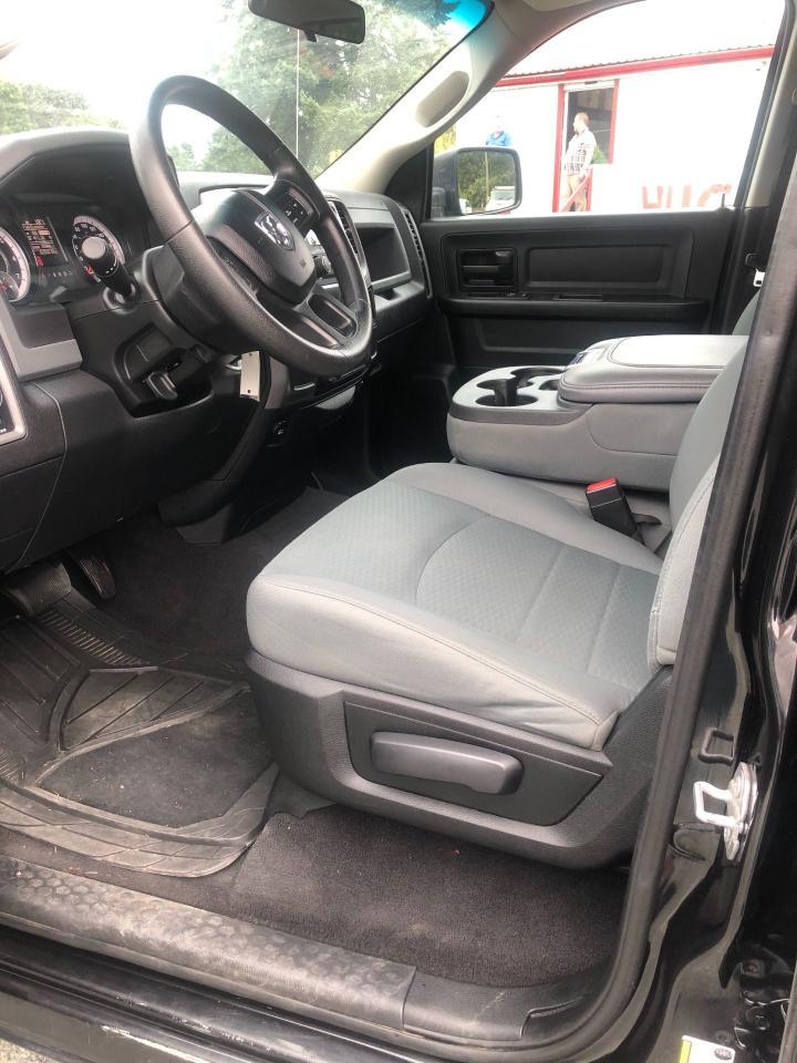 2017 Dodge Ram 1500