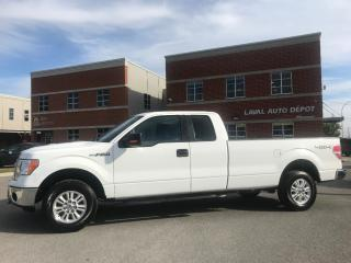 Used 2013 Ford F-150 XLT for sale in Laval, QC
