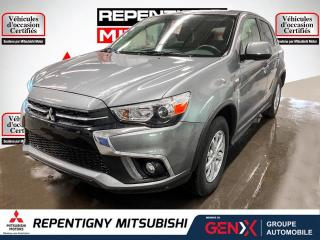 Used 2018 Mitsubishi RVR SE AWC for sale in Repentigny, QC