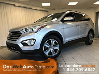 Used 2016 Hyundai Santa Fe XL 7 Places, Premium, Automatique for sale in Sherbrooke, QC