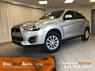 Used 2013 Mitsubishi RVR SE, Gr. Électrique, A/C, Automatique for sale in Sherbrooke, QC