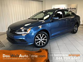 Used 2016 Volkswagen Jetta 1.8 TSI Comfortline, Toit, Automatique for sale in Sherbrooke, QC