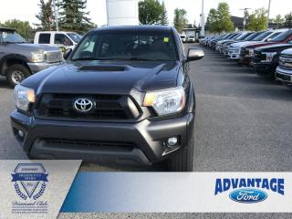 Used 2013 Toyota Tacoma V6 One Owner - A/C for sale in Calgary, AB