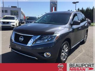 Used 2014 Nissan Pathfinder SV 4WD ***69 500 KM*** for sale in Beauport, QC