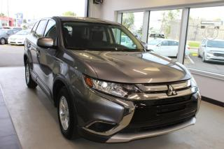 Used 2018 Mitsubishi Outlander ES AWC CAMÉRA MAIN LIBRE for sale in Lévis, QC