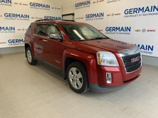 Used 2015 GMC Terrain SLE-2 for sale in St-Raymond, QC