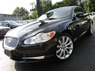 Used 2011 Jaguar XF XF PREMIUM|NAVI BACK UP CAM|93,000KM|SUNROOF for sale in Burlington, ON