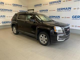 Used 2016 GMC Terrain SLE-2 -AWD -MOTEUR V6 3.6L for sale in St-Raymond, QC