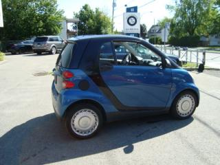 Used 2009 Smart fortwo Pure automatique for sale in Ste-Thérèse, QC