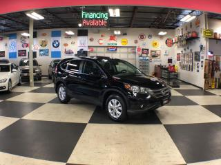Used 2014 Honda CR-V EX AUT0 A/C BLUETOOTH SUNROOF BACKUP CAMERA 153K for sale in North York, ON