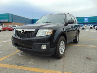 Used 2010 Mazda Tribute Traction avant, V6, boîte automatique, G for sale in St-Eustache, QC