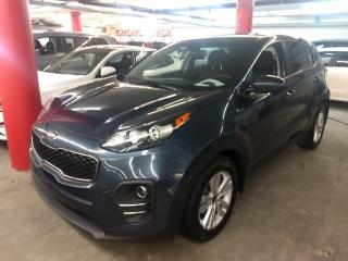 Used 2017 Kia Sportage LX * BLUETOOTH *BANCS CHAUFFANTS * for sale in Ste-Julie, QC