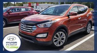 Used 2015 Hyundai Santa Fe Sport 2.0T Limited 4 portes TI for sale in Val-David, QC