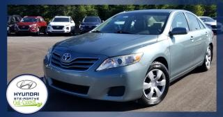 Used 2011 Toyota Camry LE, Berline 4 portes, 4 cyl. en ligne, b for sale in Val-David, QC