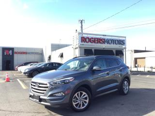 Used 2016 Hyundai Tucson AWD - NAVI - PANO ROOF - LEATHER for sale in Oakville, ON