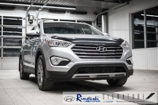 Used 2013 Hyundai Santa Fe XL FWD chez Rimouski hyundai for sale in Rimouski, QC