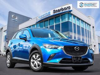 Used 2016 Mazda CX-3 |NAV|FREE Winter Tires GX (A6) for sale in Scarborough, ON