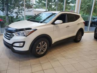 Used 2015 Hyundai Santa Fe AWD SPORT for sale in Longueuil, QC