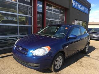 Used 2010 Hyundai Accent L for sale in Kitchener, ON
