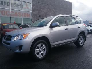 Used 2011 Toyota RAV4 4WD | | A/C | CRUISE | GR ÉLECTRIQUE for sale in St-Hubert, QC