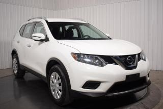 Used 2016 Nissan Rogue S A/C CAMERA DE RECUL for sale in St-Hyacinthe, QC