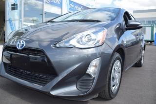 Used 2016 Toyota Prius c Hayon 5 portes for sale in St-Eustache, QC