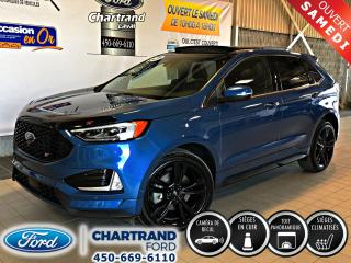 Used 2019 Ford Edge ST TI for sale in Laval, QC