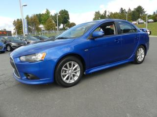 Used 2015 Mitsubishi Lancer SE, LIMITED EDITION TOIT+MAGS 16'' for sale in St-Georges, QC