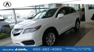 Used 2017 Acura RDX TECH PACK AWD for sale in Laval, QC