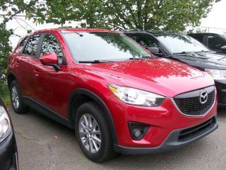 Used 2015 Mazda CX-5 GS for sale in Saint John, NB