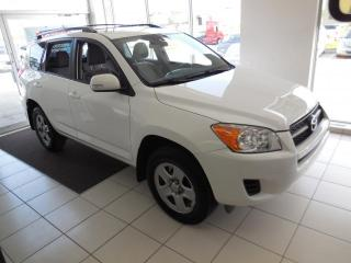 Used 2012 Toyota RAV4 2.5L AUTO TRACTION AVANT A/C TOIT CRUISE for sale in Dorval, QC