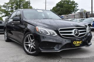 Used 2016 Mercedes-Benz E-Class E 250 BlueTEC for sale in Oakville, ON