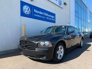 Used 2008 Dodge Charger SE AUTO - PWR PKG W/ BLUETOOTH for sale in Edmonton, AB