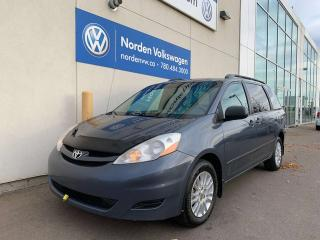 Used 2010 Toyota Sienna LE 4dr AWD 4-Door for sale in Edmonton, AB