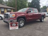 Photo of Red 2014 GMC Sierra 1500