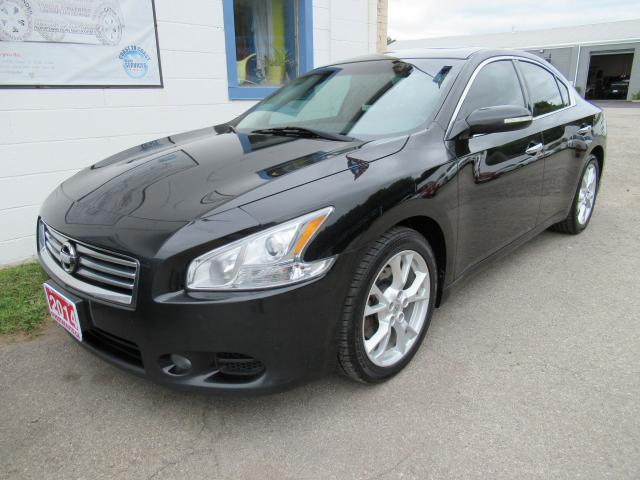 2014 Nissan Maxima 3.5 SV *1 Owner* Certified w/ 6 Mth Warranty