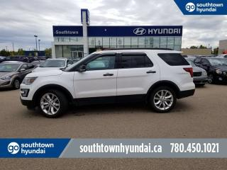 Used 2016 Ford Explorer SPORT/4WD/BACK UP CAMERA/NAV/HEATED SEATS for sale in Edmonton, AB