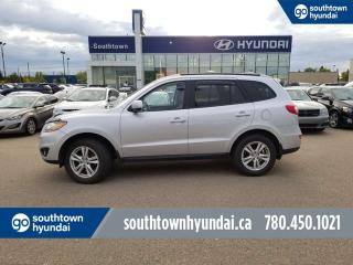 Used 2011 Hyundai Santa Fe GL SPORT/AWD/BLUETOOTH/HEATED SEATS for sale in Edmonton, AB