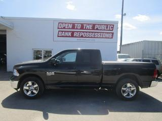 Used 2019 RAM 1500 Classic Express for sale in Toronto, ON