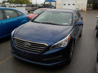 Used 2016 Hyundai Sonata SE for sale in Innisfil, ON