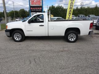 Used 2009 GMC Sierra 1500 WT for sale in Newmarket, ON
