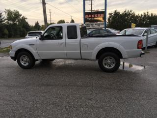 Used 2008 Ford Ranger SPORT for sale in Newmarket, ON