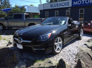 Used 2013 Mercedes-Benz SLK SLK 350 for sale in Parksville, BC