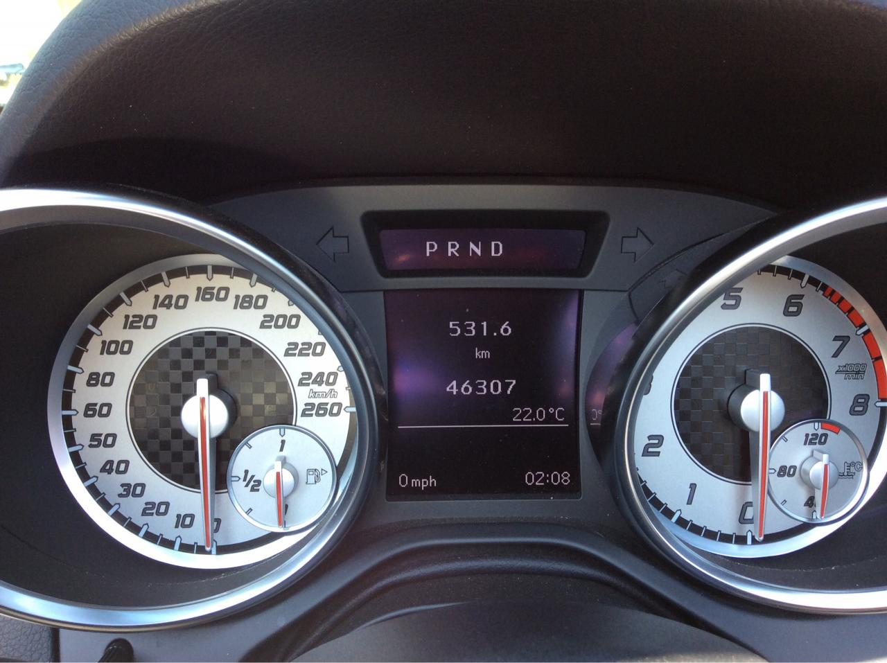 2013 Mercedes-Benz SLK