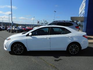 Used 2014 Toyota Corolla S for sale in Halifax, NS